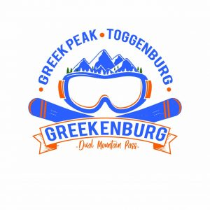 Greekenburg Season Pass Logo
