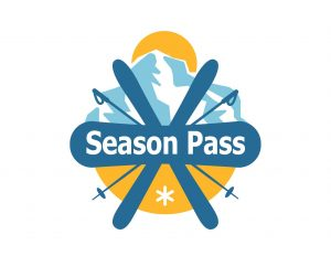 General Season Pass Logo