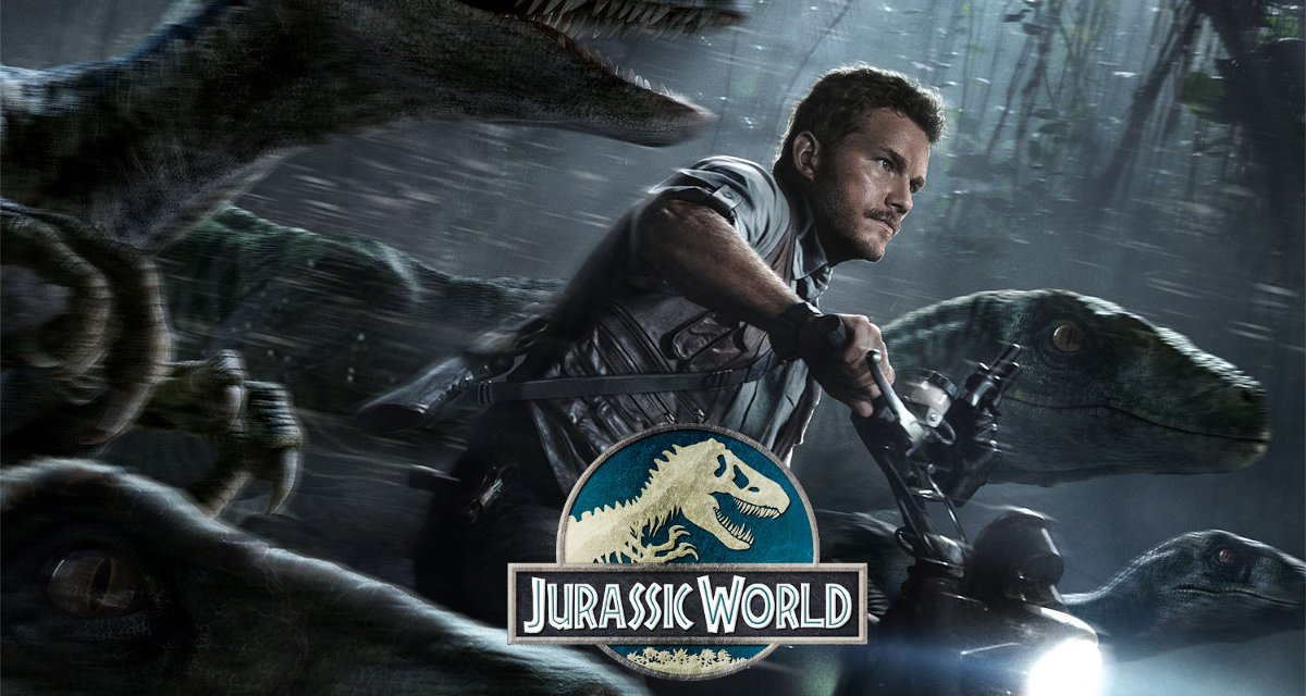 Movies on the Mountain Presents Jurassic World