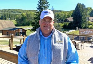 President Wes Kryger - Greek Peak Mountain Resort