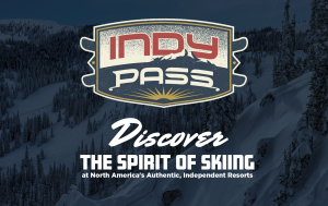 Indy Pass - Join the Revolution